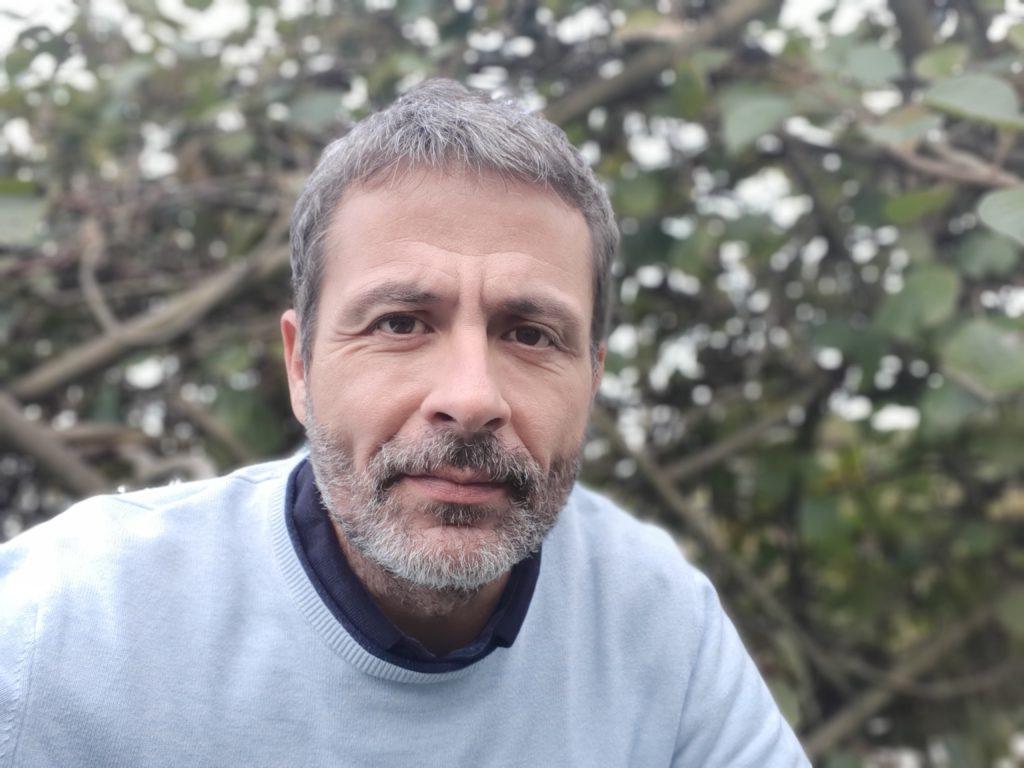 Eric Gata hypnothérapeute parcours